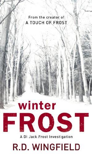 9780552147781: Winter Frost