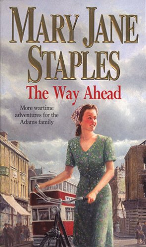 9780552147859: The Way Ahead (The Adams Family)