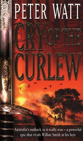 9780552147941: Cry of the Curlew