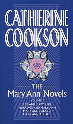 9780552148016: Mary Ann Omnibus (2) (v. 2)