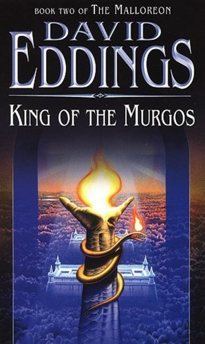 9780552148030: King Of The Murgos: (Malloreon 2)