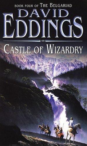 9780552148108: Castle Of Wizardry (Belgariad)