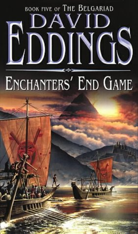 9780552148115: Enchanters' End Game: Book Five Of The Belgariad (The Belgariad (TW))