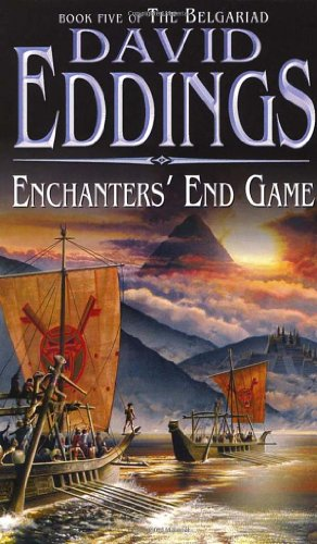 9780552148115: Enchanters' End Game (Belgariad (Rhcp))
