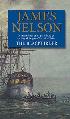 9780552148429: The Blackbirder (Brethren of the Coast Trilogy)