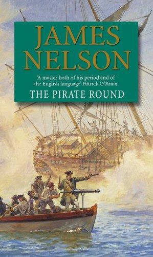 9780552148436: The Pirate Round (Brethren of the Coast Trilogy)