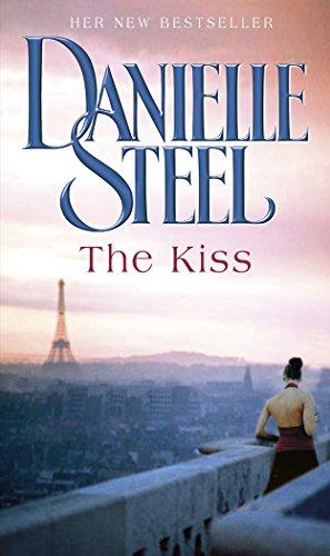 9780552148528: The Kiss