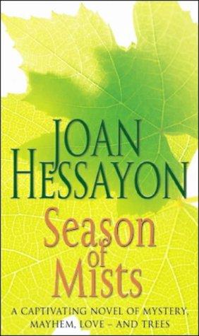 Seasons of Mists: Hessayon, Joan
