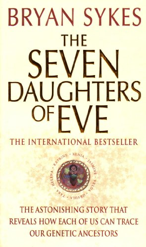 9780552148764: The Seven Daughters Of Eve