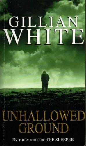 9780552148894: Unhallowed Ground
