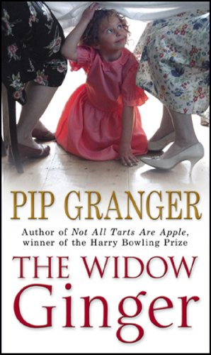 9780552148962: The Widow Ginger