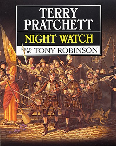 9780552148986: Night Watch: (Discworld Novel 29) (Discworld Novels)