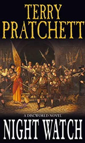 9780552148993: Night Watch: (Discworld Novel 29) (Discworld Novels)