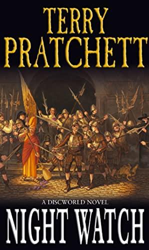 9780552148993: Night Watch: (Discworld Novel 29) (Discworld Novels)