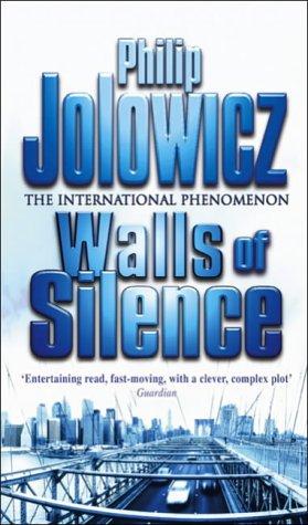 9780552149013: Walls of Silence