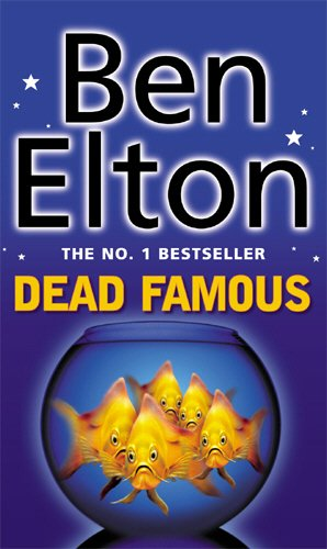 9780552149020: Dead famous