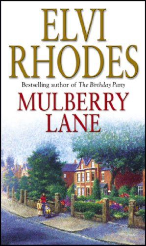 9780552149051: Mulberry Lane