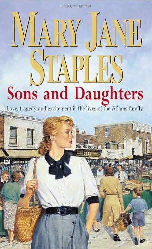 9780552149075: Sons and Daughters (Adams Family)