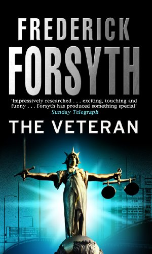 9780552149235: The Veteran: Thriller Short Stories
