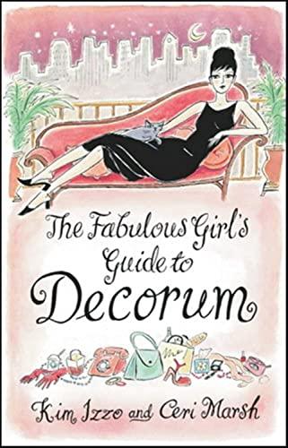 9780552149389: The Fabulous Girl's Guide to Decorum