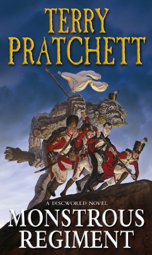 9780552149419: Monstrous Regiment: (Discworld Novel 31) (Discworld Novels)