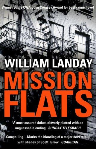 9780552149440: Mission Flats