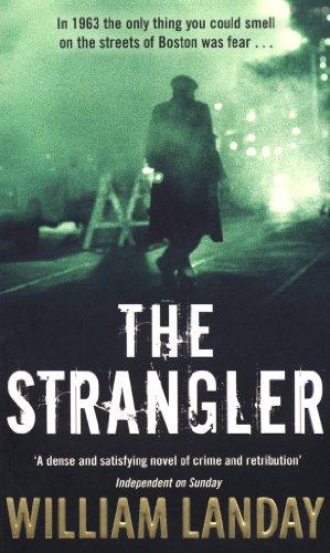 9780552149457: The Strangler