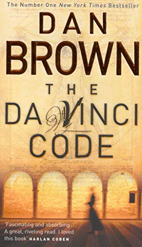 9780552149518: The Da Vinci Code: (Robert Langdon Book 2)