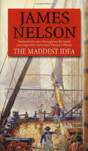 The Maddest Idea (0552149616) by James Nelson