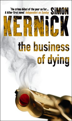 9780552149709: The Business of Dying