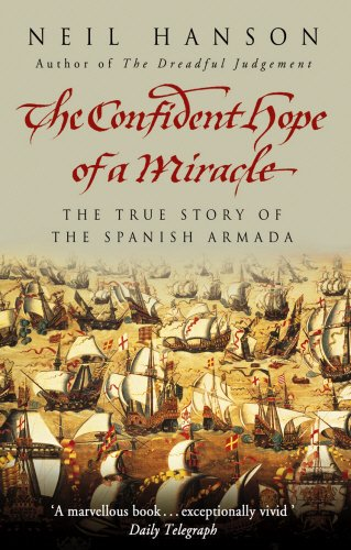 Confident Hope of A Miracle (0552149756) by Neil Hanson
