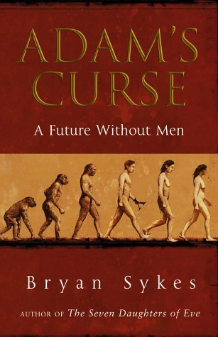9780552149891: Adam's Curse : A Future Without Men