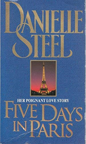 9780552149969: Five Days In Paris