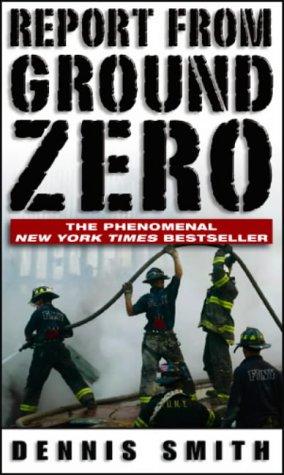 9780552150064: Report from Ground Zero