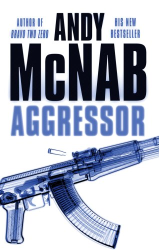 9780552150200: Aggressor: (Nick Stone Book 8)