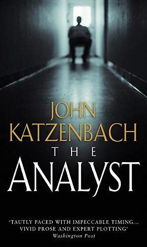 9780552150217: The Analyst