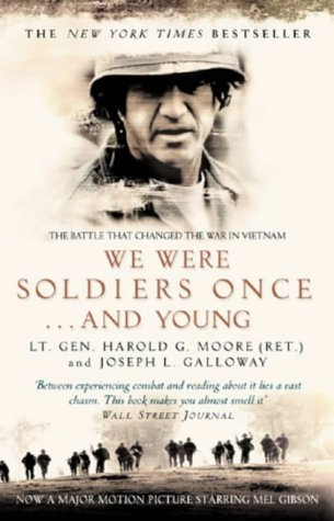 9780552150262: We Were Soldiers Once...And Young: The Battle That Changed the War in Vietnam
