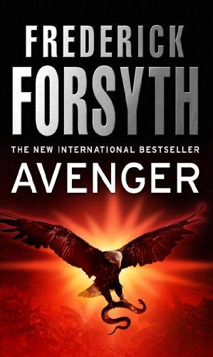 9780552150446: Avenger