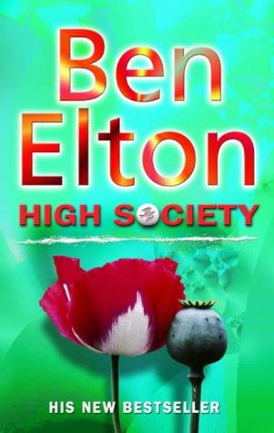 9780552150538: High Society