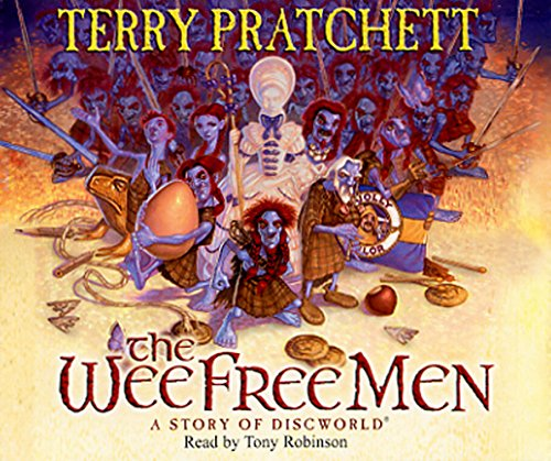 9780552150644: The Wee Free Men: (Discworld Novel 30) (Discworld Novels)