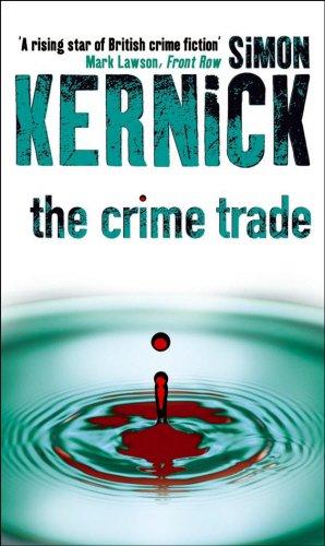 9780552150651: Crime Trade