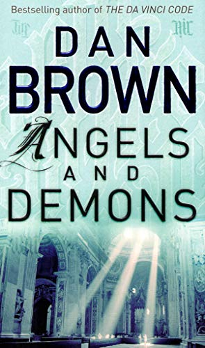 9780552150736: Angels And Demons