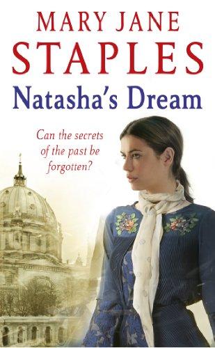 9780552150927: Natasha's Dream