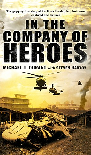 9780552150941: In The Company Of Heroes
