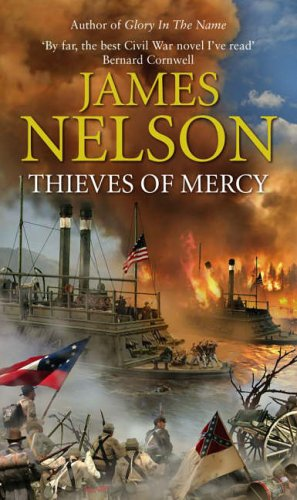9780552150989: Thieves Of Mercy