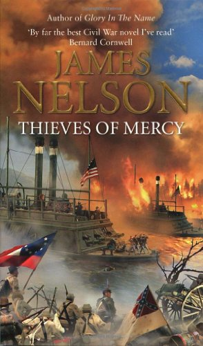 Thieves of Mercy (0552150983) by James Nelson
