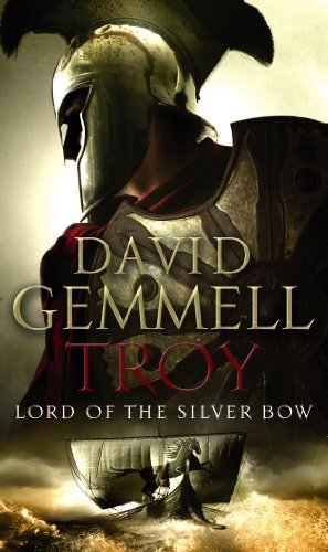 9780552151115: Troy: Lord of the Silver Bow (Troy Trilogy) (No.1)