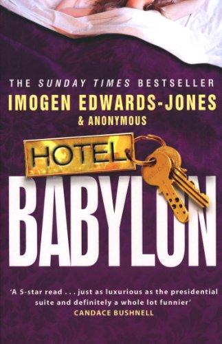 9780552151467: Hotel Babylon
