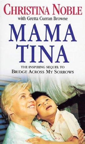 9780552151580: Mama Tina
