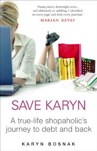 9780552151658: Save Karyn